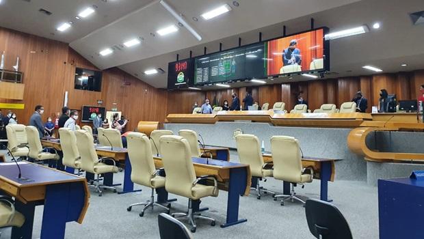 Sem consenso entre os vereadores, Câmara poderá propor a criação da verba indenizatória