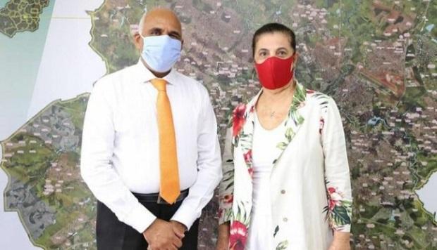 Dra Cristina afirma que rompimento do grupo do MDB da gestão traz autonomia ao governo