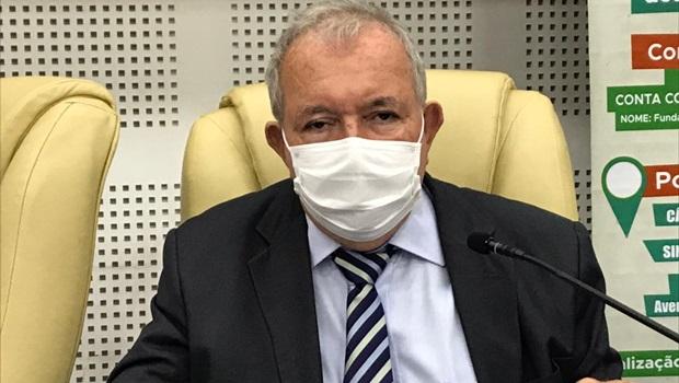 Célio Silva toma posse como vereador por Goiânia