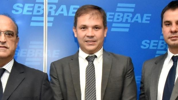 Antônio Carlos de Souza é eleito novo diretor-superintendente do Sebrae Goiás