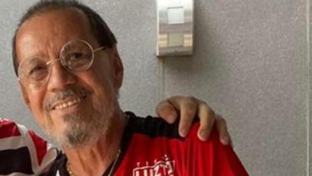 Morre servidor da Câmara de Goiânia, Wilson Violati, por complicações da Covid-19