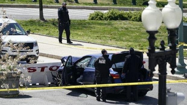 Capitólio é fechado nos EUA após a 'ameaça à segurança'