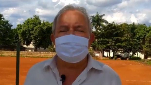 Célio Silva assume mandato de vereador por Goiânia no lugar de Paulo Henrique da Farmácia