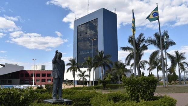 Paço Municipal conta com tarde cheia de reuniões para debater funcionamento do comércio