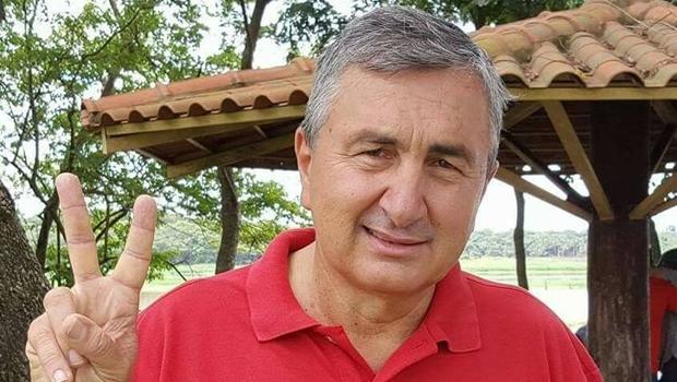 Ex-prefeito de Quirinópolis tem mais de R$  5 milhões em bens bloqueados pela justiça