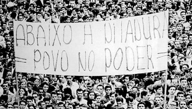 Carta de Braga Netto em alusão a ditadura militar significa a tentativa de reconstruir o passado e criar uma memória falsificando os fatos