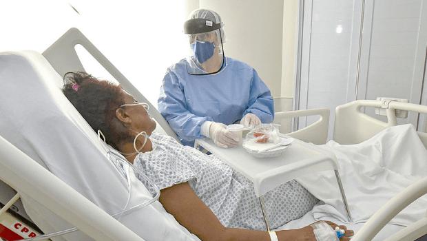 Estudo aponta que nova variante atinge 92% dos infectados pela Covid-19 em Goiás