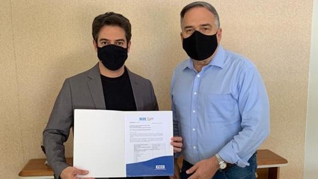 Empresa indicada pela Fieg nega que tenha 5 milhões de doses de vacina disponíveis para venda