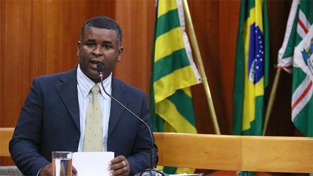 Ex-presidente do PMN metropolitano diz que solicitou desistência de ação contra chapa de Maguito e Rogério Cruz
