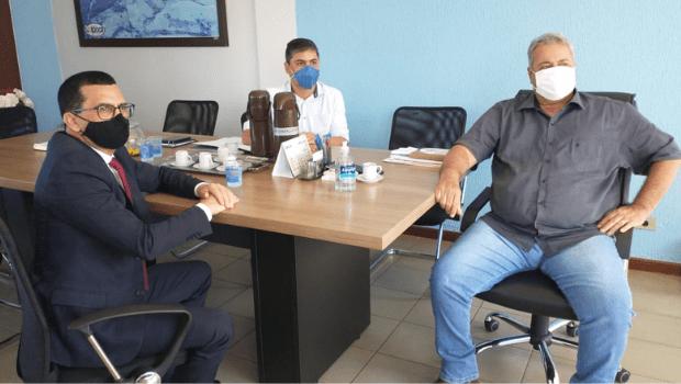 Governo de Goiás anuncia instalação do Ipasgo Clínicas em Iporá e São Luís de Montes Belos