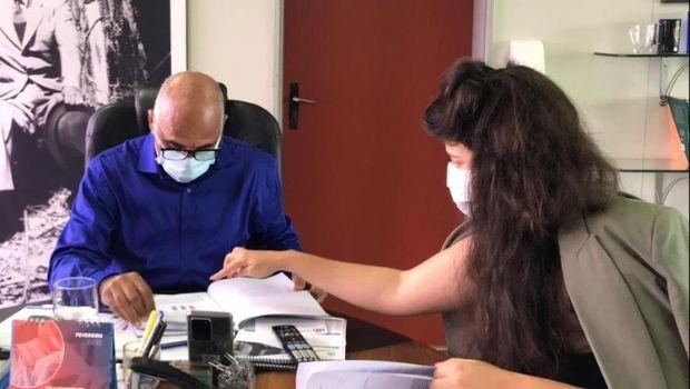 Rogério Cruz assina projeto que inclui MEIs como beneficiários do programa Renda Família em Goiânia