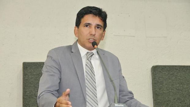 Deputado Professor Junior Geo | Foto: Divulgação