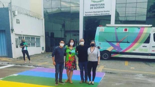 """""""Quebrar o preconceito"""" contra doações de sangue de pessoas LGBTs está entre as próximas ações da SMDH"""