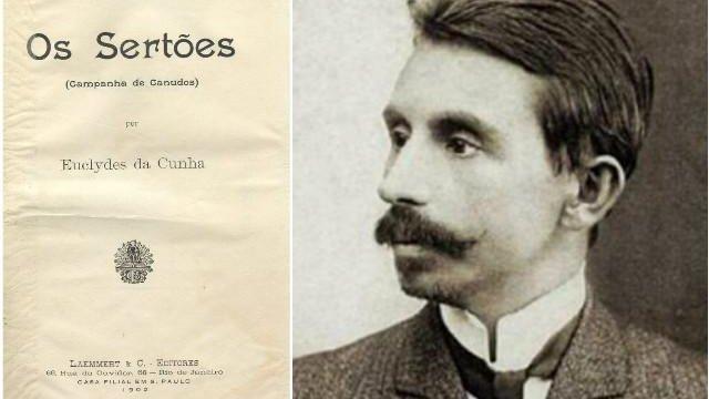 """Diplomata lança biografia de Euclides da Cunha, o autor de """"Os Sertões"""""""