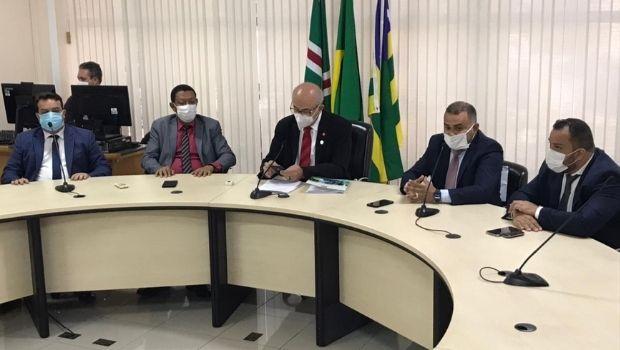 """Câmara Municipal de Goiânia instala CEI para investigar """"má prestação de serviços"""" da Enel na Capital"""