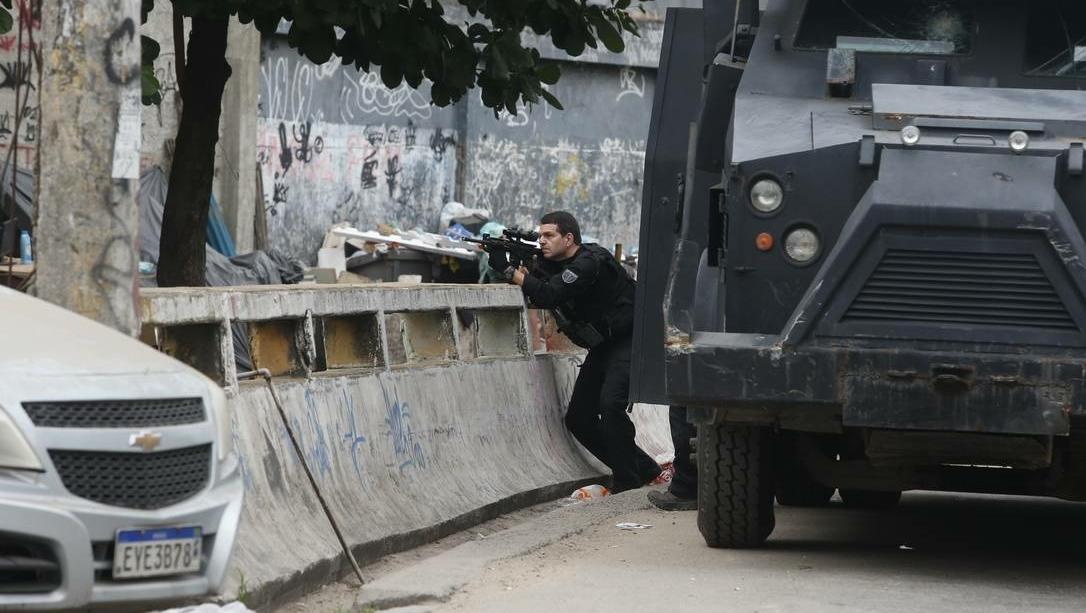 Operação no Jacarezinho: parte da elite torce contra a polícia e a favor dos criminosos