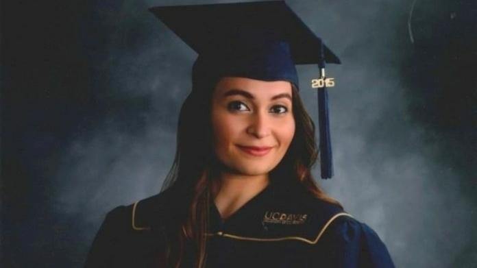 Jáfia estudou em escola pública no Tocantins, fez mestrado nos EUA e faz doutorado na Inglaterra