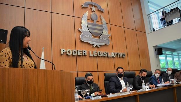 Prestação de contas da Saúde de Palmas são apresentadas em Audiência Pública na Câmara