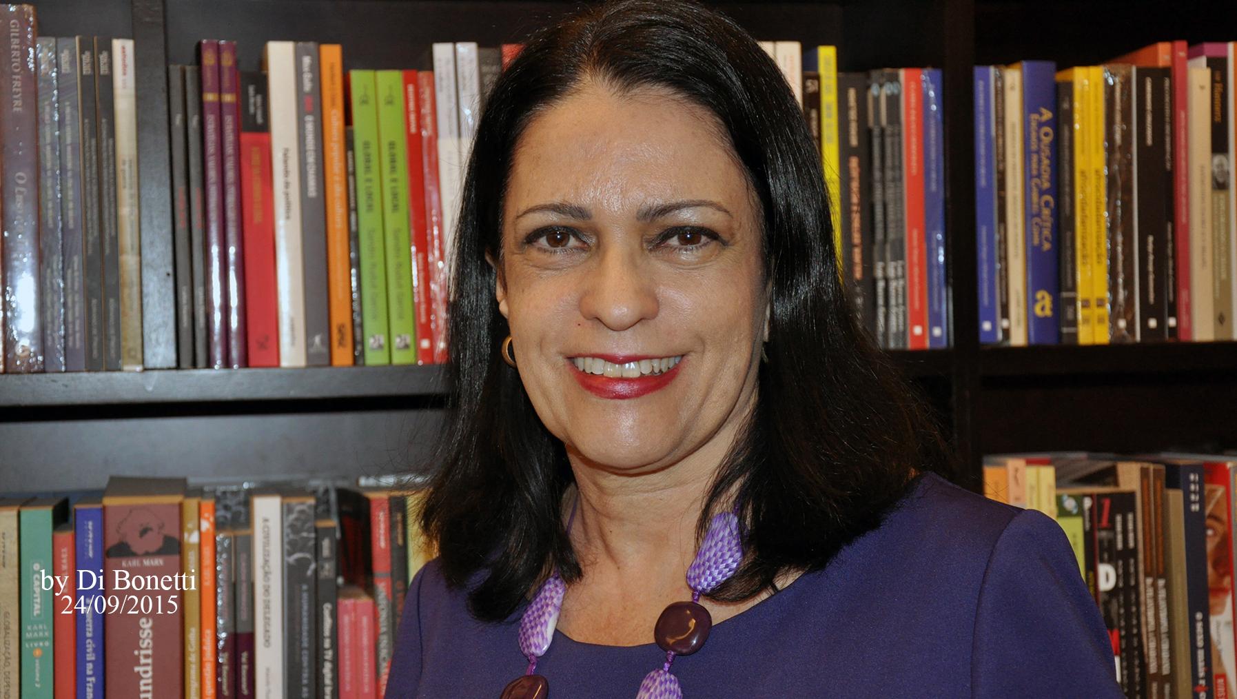 Raquel Naveira é uma voz do Pantanal para o mundo