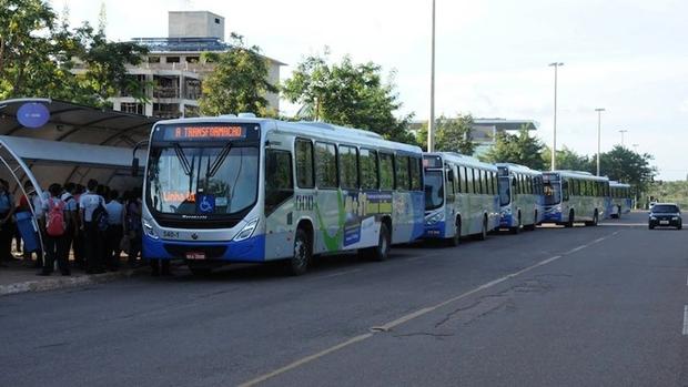Prefeitura de Palmas rechaça prejuízo das empresas do transporte coletivo que justifique tarifa de R$ 6,91