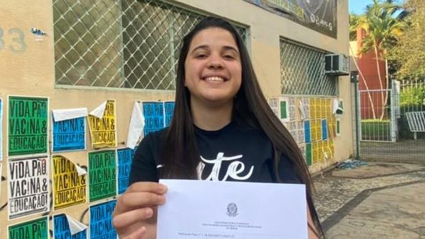 MPF arquiva processo da PGR contra  estudantes que espalharam outdoors e painéis com repúdio ao Governo Bolsonaro