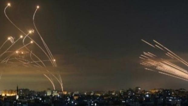 Instabilidade política pode tornar conflito entre Israel e o Hamas maior que o de  2014, avalia especialista brasileiro