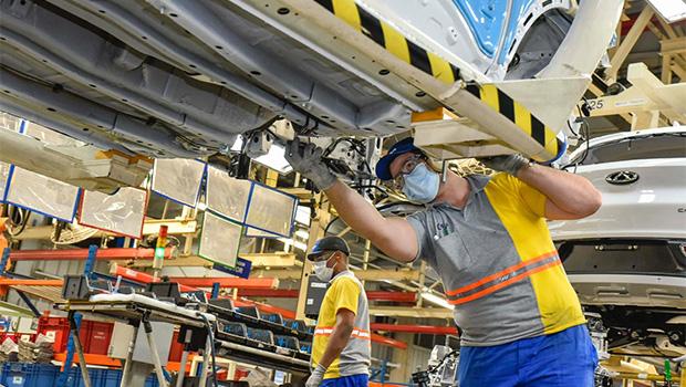 Apesar da pandemia, Goiás é o maior criador de vagas de trabalho do Centro-Oeste e o quarto do Brasil