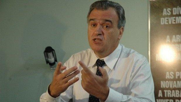 Jorcelino Braga avalia que oposições vão se unir contra o governador Ronaldo Caiado