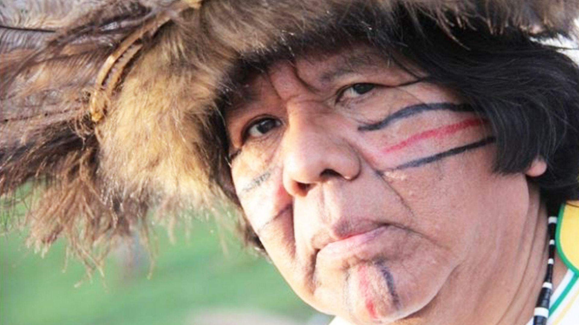 Criador dos Jogos Mundiais dos Povos Indígenas morre de Covid aos 66 anos