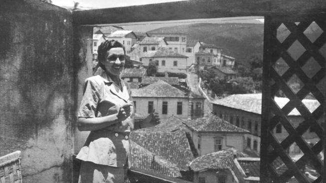 Legado de resistência em Cecília Meireles e o equívoco de Laurence Hallewell