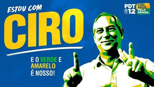 Espremido entre Lula e Bolsonaro: a difícil missão de ser Ciro Gomes em 2022