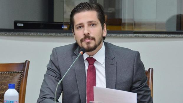 Deputado Olyntho requer melhorias em rodovias que escoam a produção agrícola do Tocantins