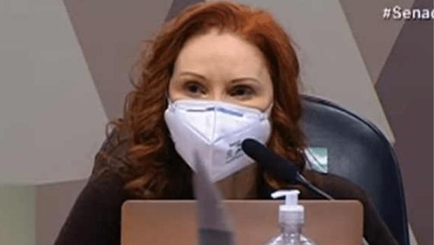 Natália Pasternak, pesquisadora da USP, reitera a ineficácia da cloroquina no tratamento contra covid-19