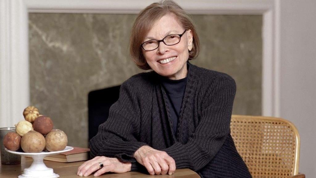 Morre Janet Malcolm, uma lenda do jornalismo da revista New Yorker