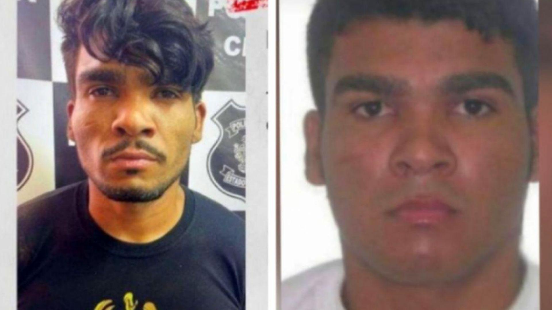 Caso Lázaro: polícia prende duas pessoas que o ajudavam nas fugas