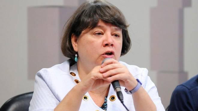 Luiza Frischeisen é a 1ª colocada da lista tríplice pra PGR; Bolsonaro deve manter Augusto Aras