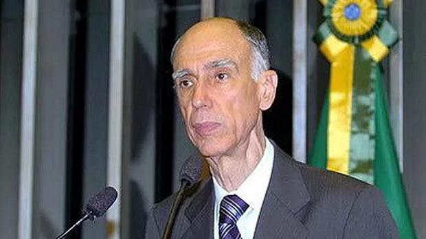 Aos 80 anos, morre Marco Marciel, vice-presidente nos governos de FHC