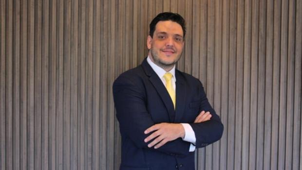"""""""Queremos fazer da OAB Goiás uma referência nacional"""", diz Rodolfo Otávio Mota"""