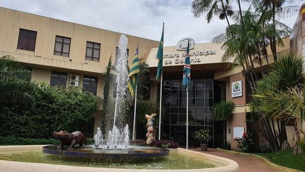 Vereadores sinalizam reconciliação com o Paço ao aprovar matérias de interesse do executivo na CCJ