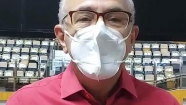 Vereador promove audiência pública sobre a situação dos Servidores da Saúde em Goiânia