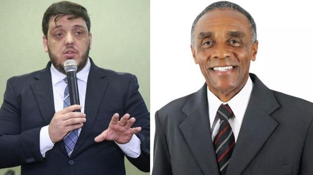 Sebastião Macalé anuncia apoio a Rodolfo Mota à presidência da OAB Goiás