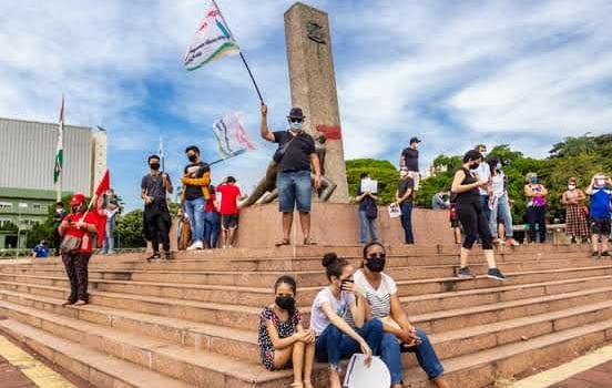 Ato contra Bolsonaro ocorre em Goiânia e em mais de 300 cidades no sábado, 19