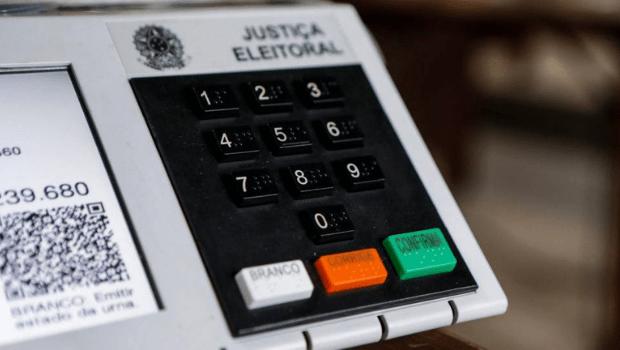 Presidentes de onze partidos se aliam a favor de urna eletrônica e contra voto impresso