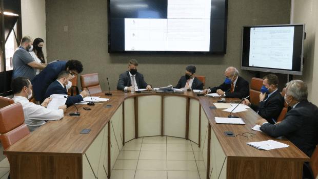 CCJ rejeita emenda que poderia atrasar o pagamento do quinquênio aos servidores públicos