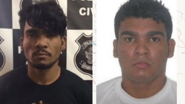 Policiais seguem na busca por Lázaro Barbosa, suspeito de cometer chacina em Ceilândia-DF