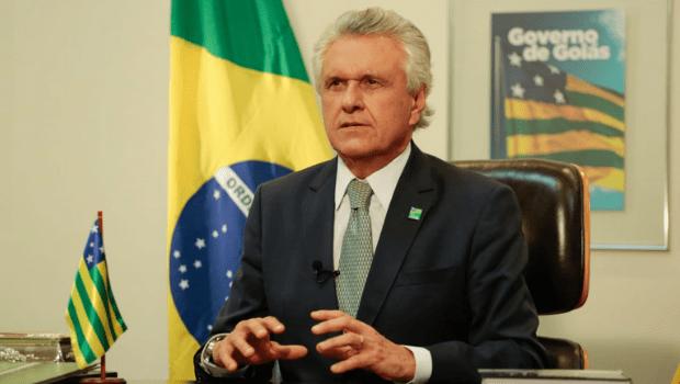 """""""Quem abusar irá responder aos rigores da lei"""", declara Caiado sobre aumento no preço dos combustíveis"""