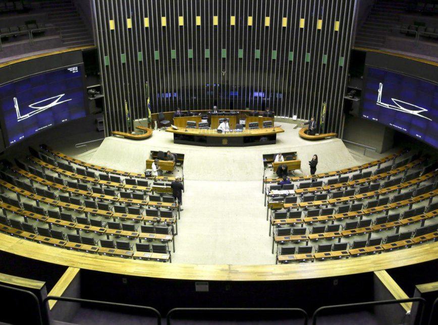 Câmara dos deputados vota MP que visa ajudar o empreendedorismo no país