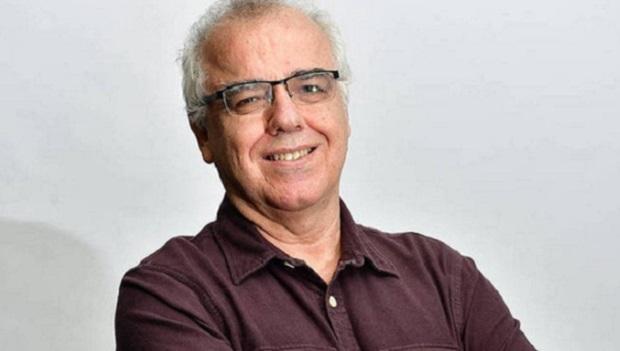 Covid-19 mata Domingos Fraga, diretor-executivo de jornalismo da Record TV
