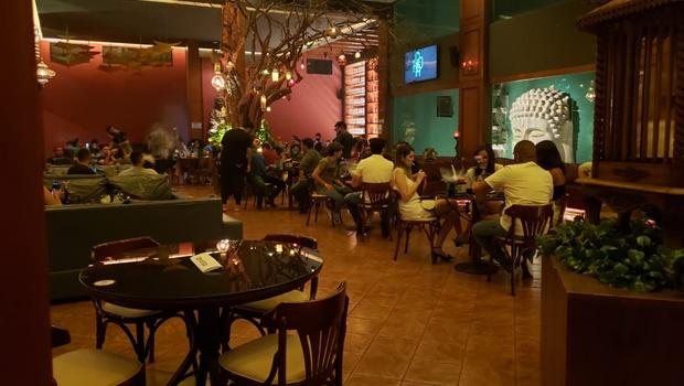 Justiça nega pedido de bares de Goiânia para flexibilizar medidas para funcionamento no dia dos namorados