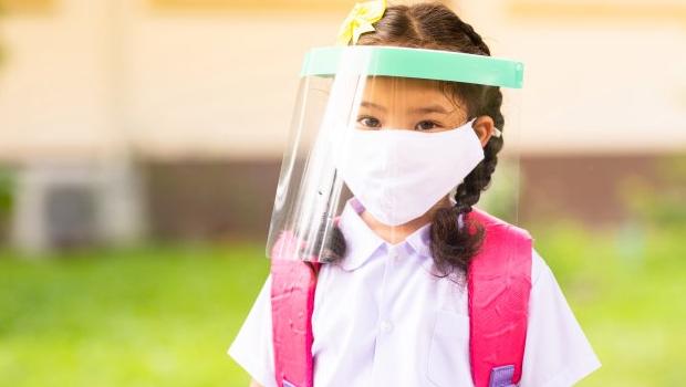 Retorno às aulas presenciais é encorajado pela Sociedade Goiana de Pediatria